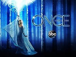 Once Upon A Time [OV] - Staffel 4