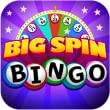 Big Spin Bingo by Ruby Seven Studios