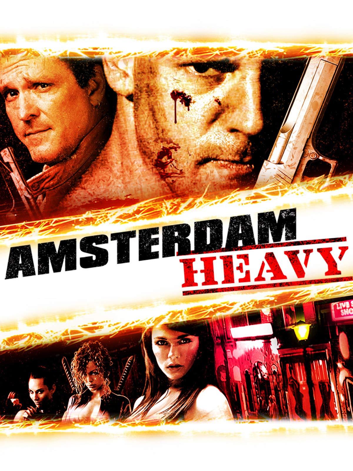 Amsterdam Heavy on Amazon Prime Video UK
