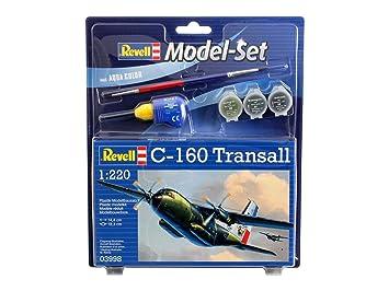 Kit Avions - C160 Transall