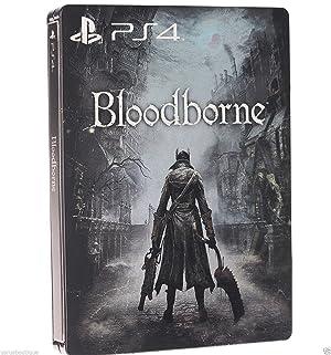 Bloodborne Nightmare Edition PS4 European Import