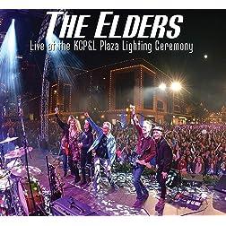 Elders - The Elders At The 89th Plaza Lighting Ceremony