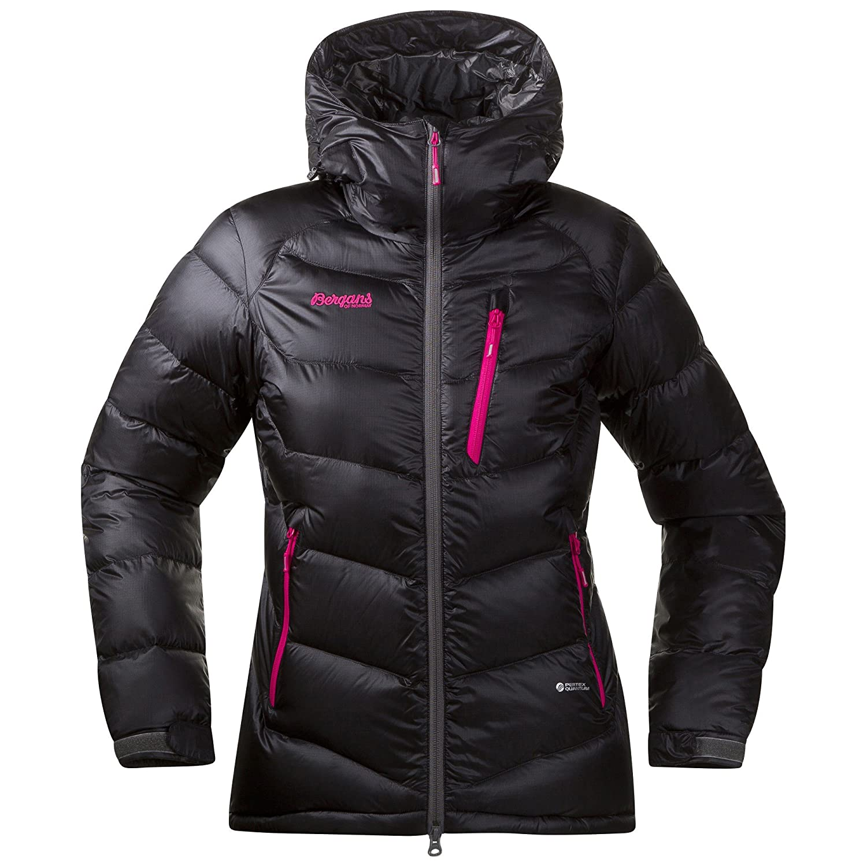 Bergans – Damen Daunen Jacke in verschiedenen Farben, Winddicht – Wasserdicht – Atmungsaktiv, H/W 15, Memurutind Down Lady Jkt (7600) günstig kaufen
