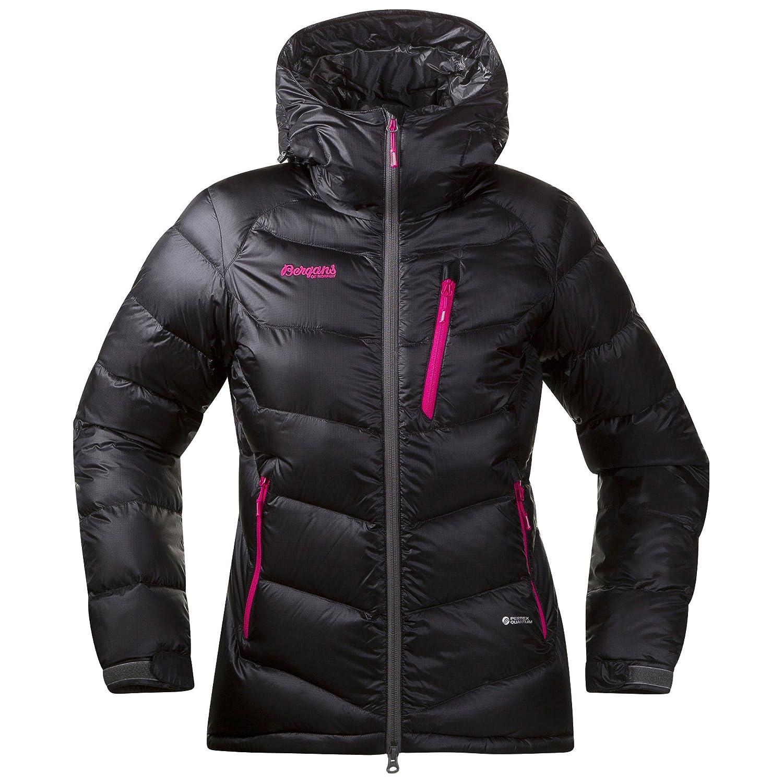 Bergans - Damen Daunen Jacke in verschiedenen Farben, Winddicht - Wasserdicht - Atmungsaktiv, H/W 15, Memurutind Down Lady Jkt (7600)