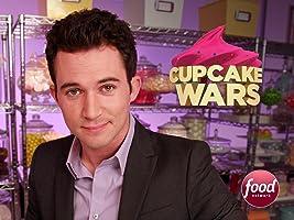 Cupcake Wars Season 9