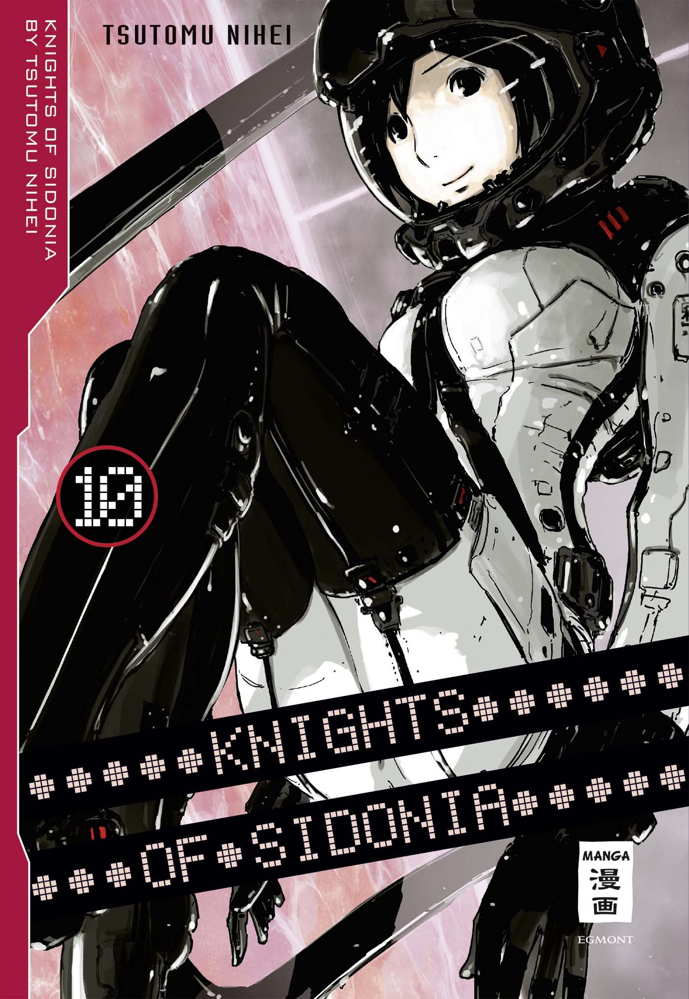 Knights of Sidonia, Band 10