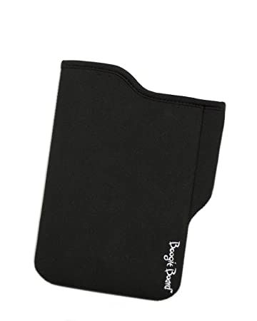 Boogie Board Neoprene Sleeve for Boogie Board 8.5 Inch LCD Writing Tablet (Black): Computers & Accessories