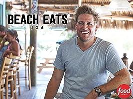 Beach Eats U.S.A. Season 1