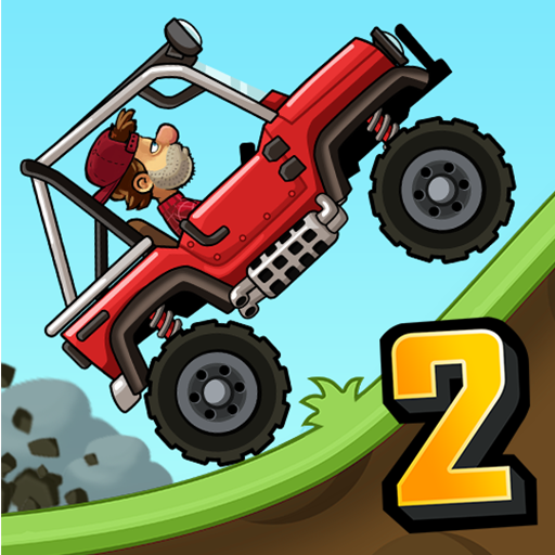 Buy Hill Climb Racing Now!