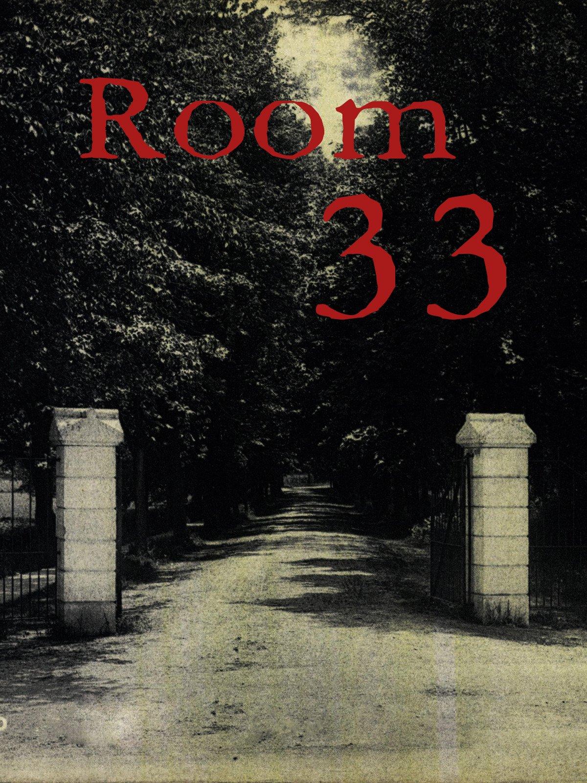 Room 33 on Amazon Prime Instant Video UK