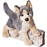 Tyson Floppy Wolf