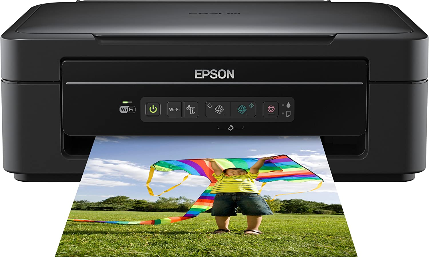 Epson Expression Home XP-205 3-in-1 Multifunktionsdrucker