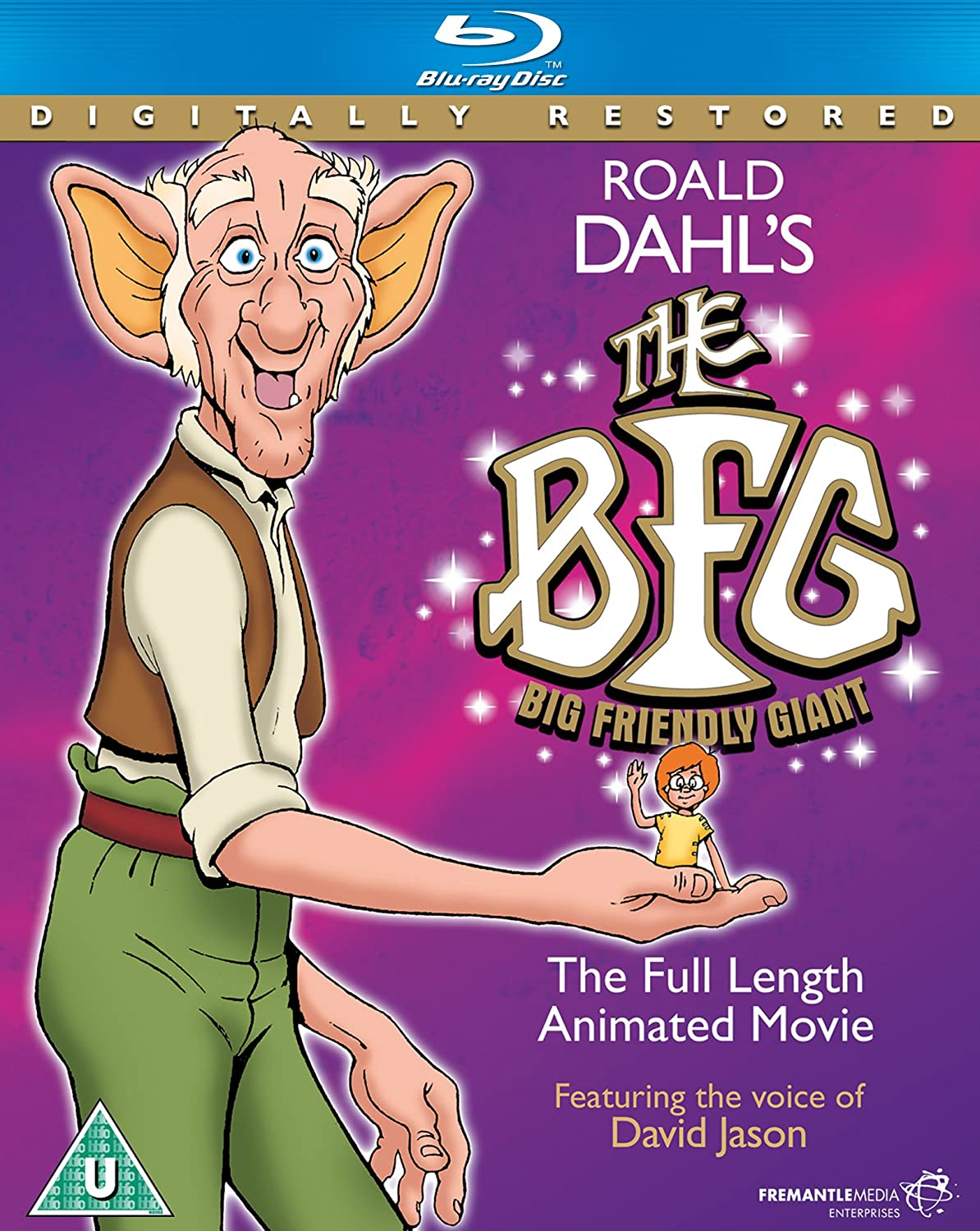 The Bfg Full Movie Free Online Streaming Film Movies Full Hd