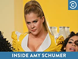 Inside Amy Schumer Season 3 (Uncensored)