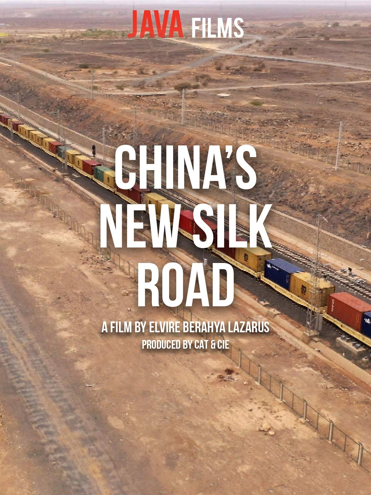 China's New Silk Road on Amazon Prime Instant Video UK