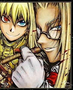 HELLSING OVA (全10巻)