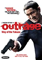 Outrage - The Way of the Yakuza (English Subtitled) [HD]