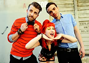 Image of Paramore