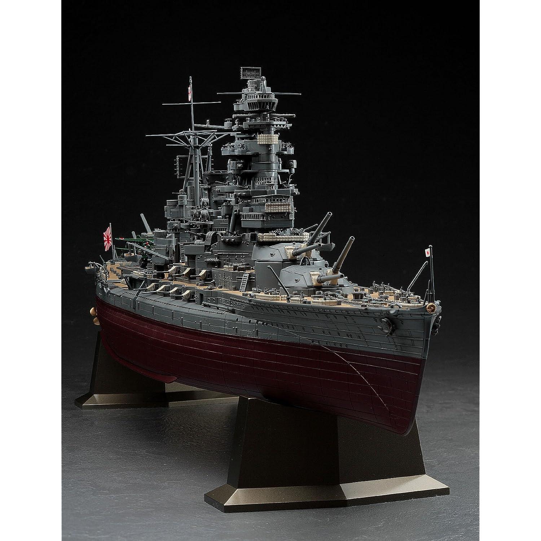 1/350 日本海軍 戦艦 長門