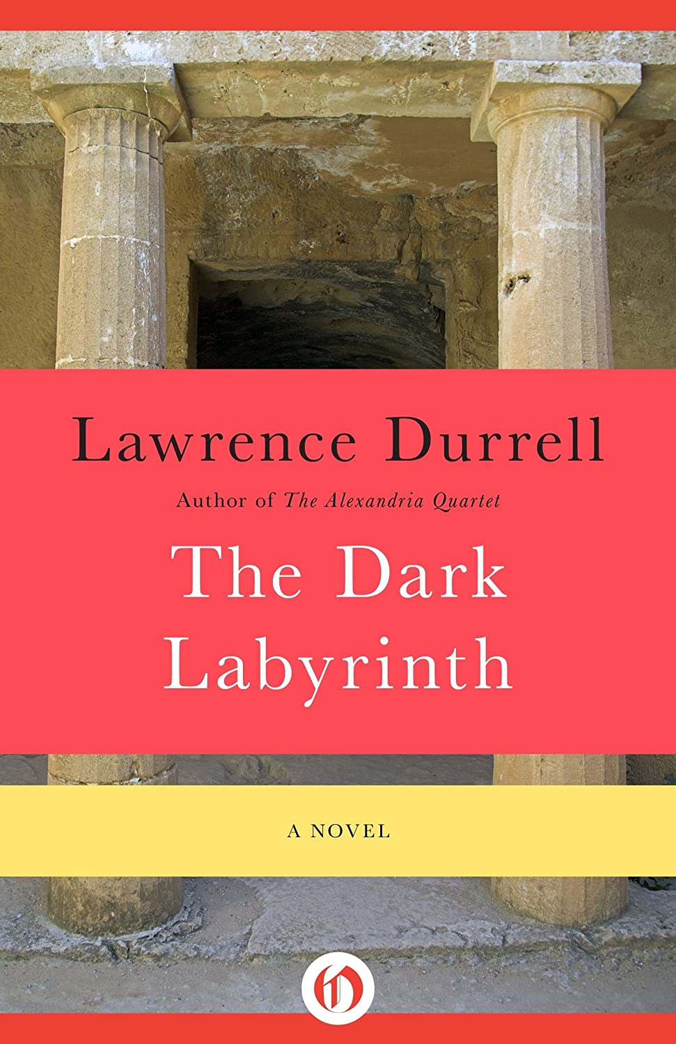 The Dark Labyrinth, Durrell, Lawrence