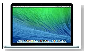 Apple Macbook Pro ME864LL/A Review