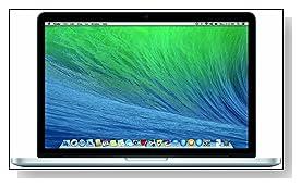 Apple MacBook Pro ME866LL/A Review