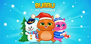 Bubbu - My Virtual Pet by Pilcom d.o.o.