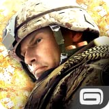 Modern Combat 2: Black Pegasus HD (Kindle Tablet Edition)
