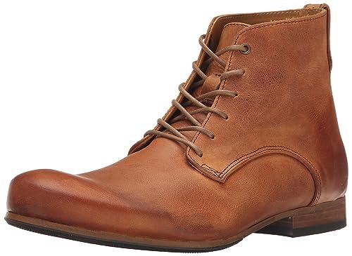 John Fluevog Men's PLR Chukka Boot