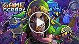 The Weirdest Zelda Game - Game Scoop!
