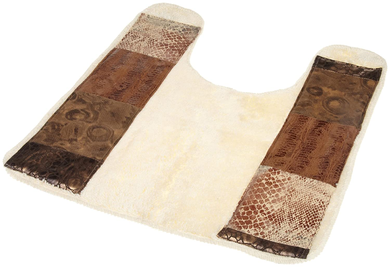popular bath zambia contour rug new free shipping. Black Bedroom Furniture Sets. Home Design Ideas