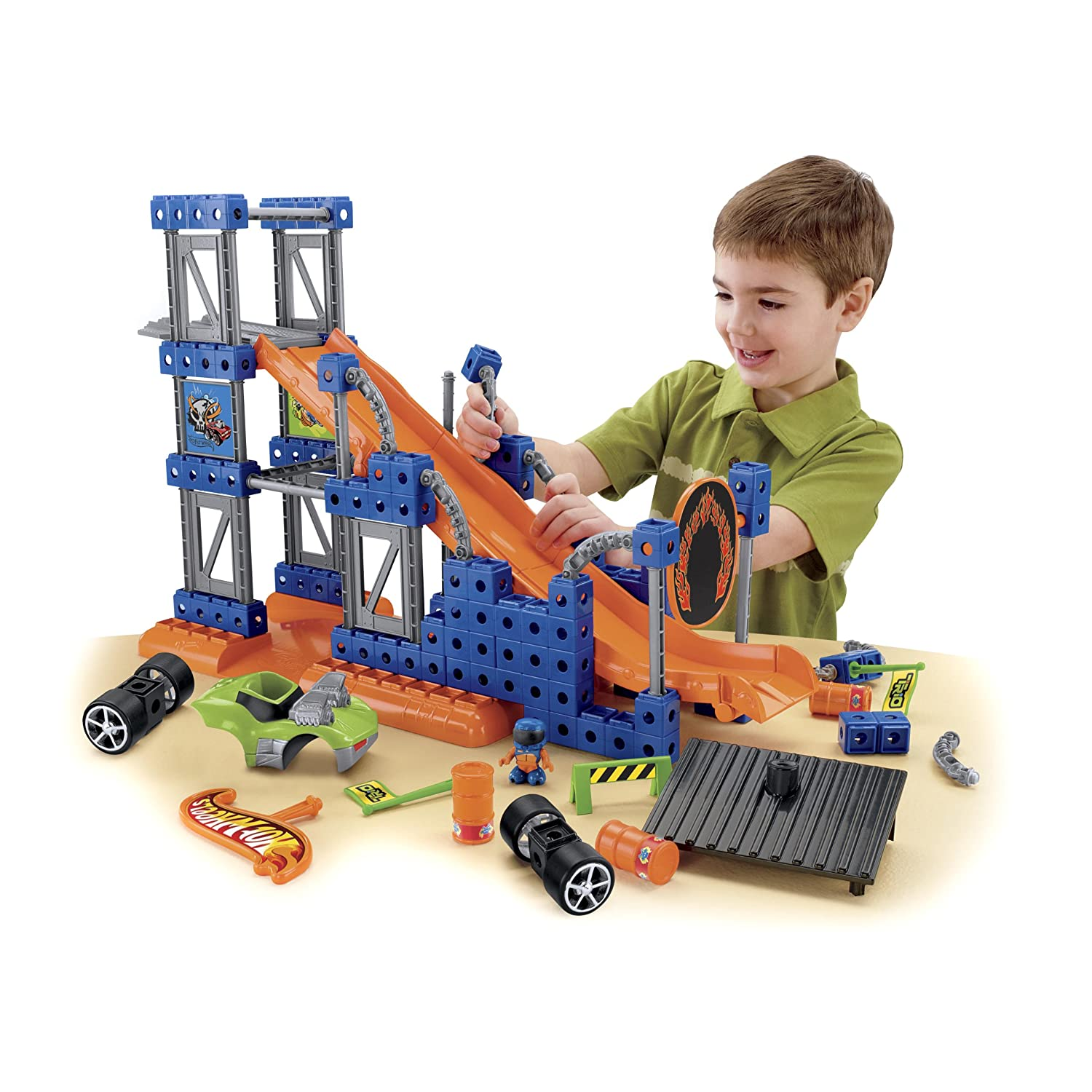 Best Building Toys For Boys : Best gifts for year old boys cool mom picks