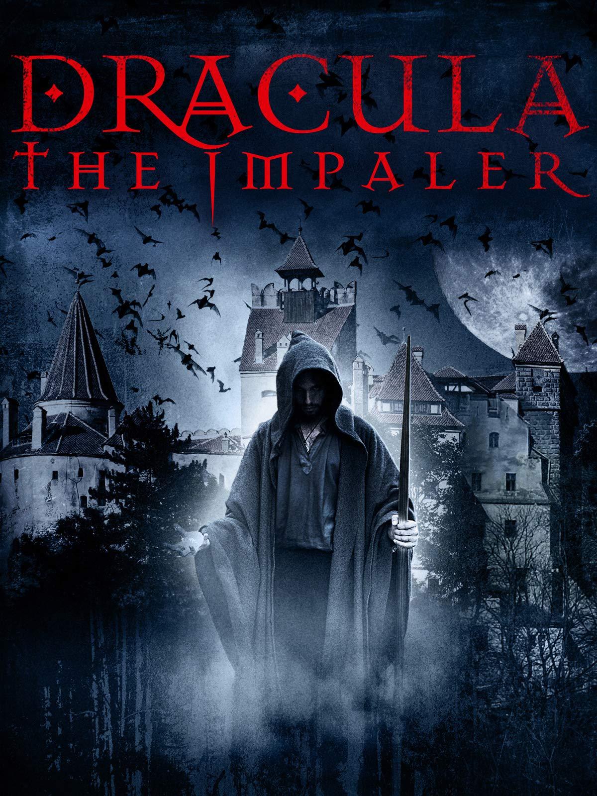 Dracula the Impaler