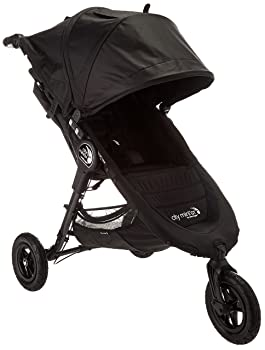 best-off-road-stroller-Baby-Jogger-City-Mini
