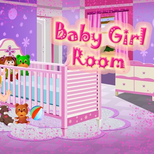 Baby Crib Round front-662620
