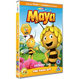 Maya The Bee: The Take Off
