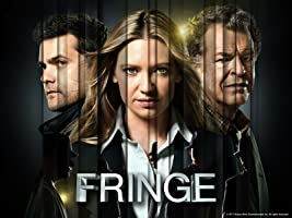 Fringe: The Complete Fourth Season [OV]
