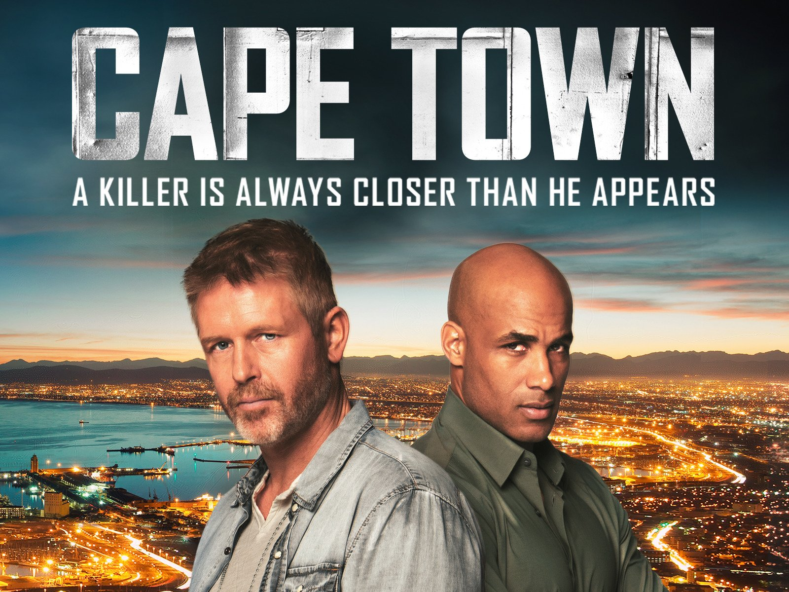 Cape Town - Season 1