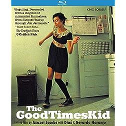 The GoodTimesKid [Blu-ray]