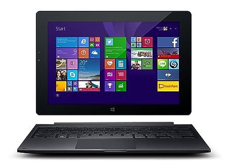 "Odys Winpad V10 - 2in1 Tablette tactile 10,1"" (25,65 cm) (32 Go, Windows 8.1, 1 port(s) USB 2.0; 1 prise(s) jack Noir)"
