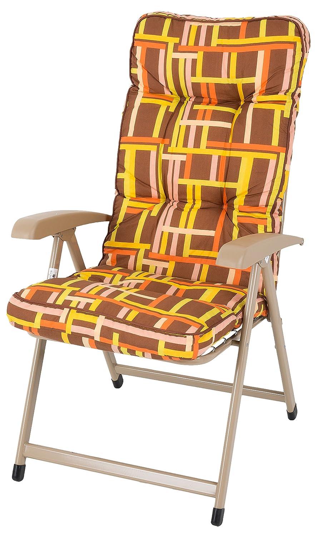 Dajar 460208 Sessel Lena, mehrfarbig online bestellen