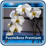 Orchid Flower Jigsaw Puzzles