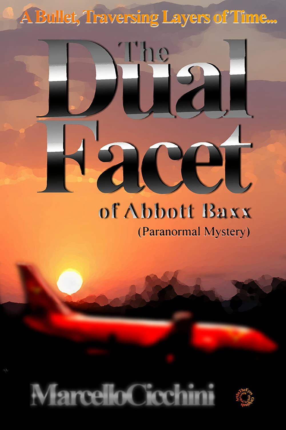 The Dual Facet of Abbott Baxx by Marcello Cicchini