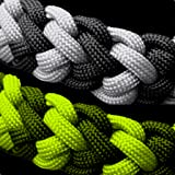 Paracord Inspiration, Ideas, Videos, News & Images