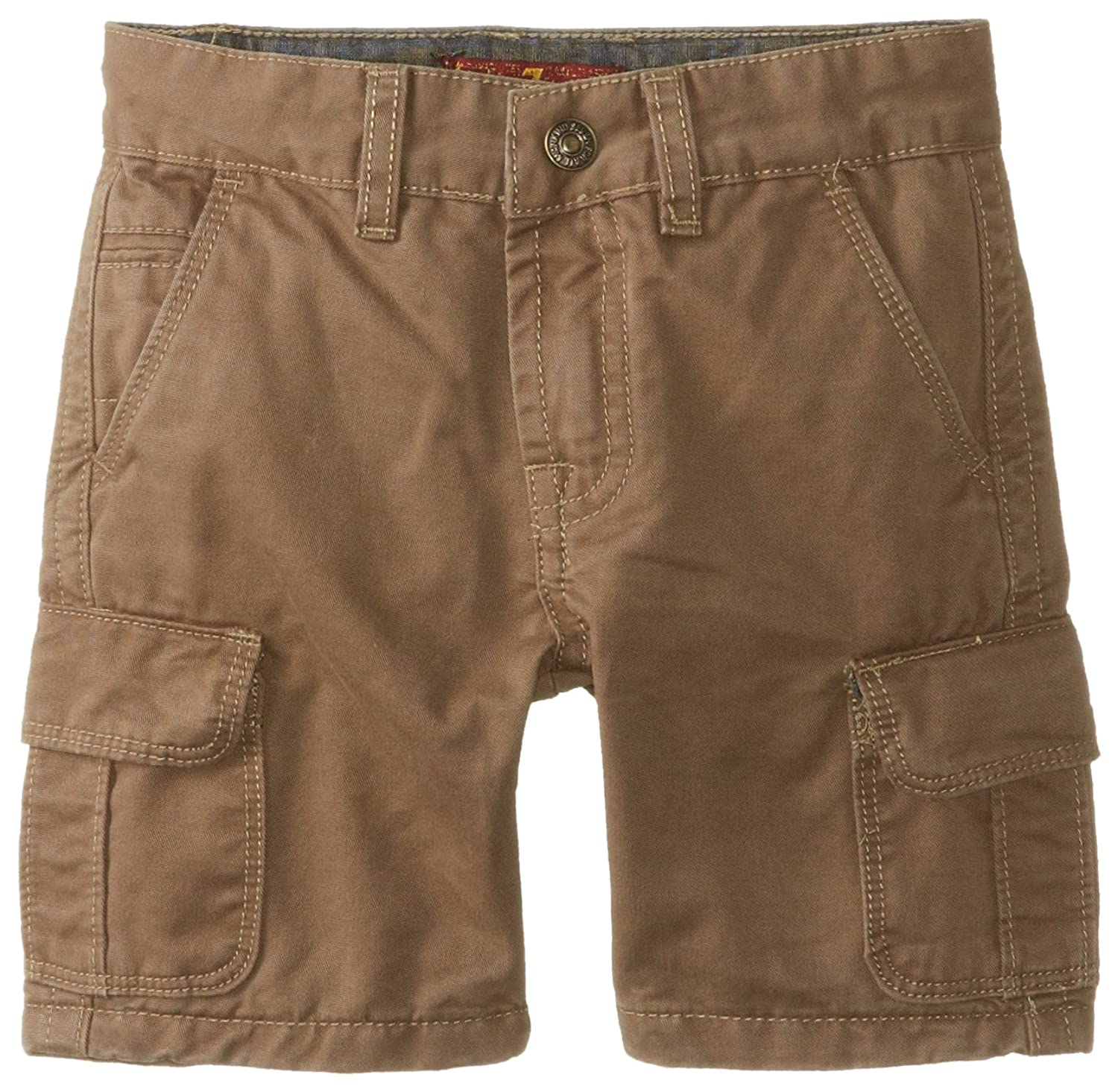 7 for All Mankind Little Boys' Carsen Cargo Jeans