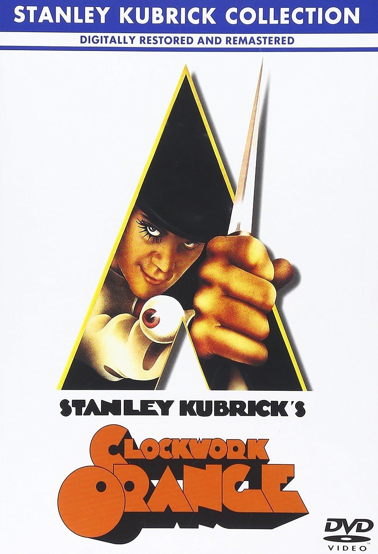 時計じかけのオレンジ(1971年・映画)