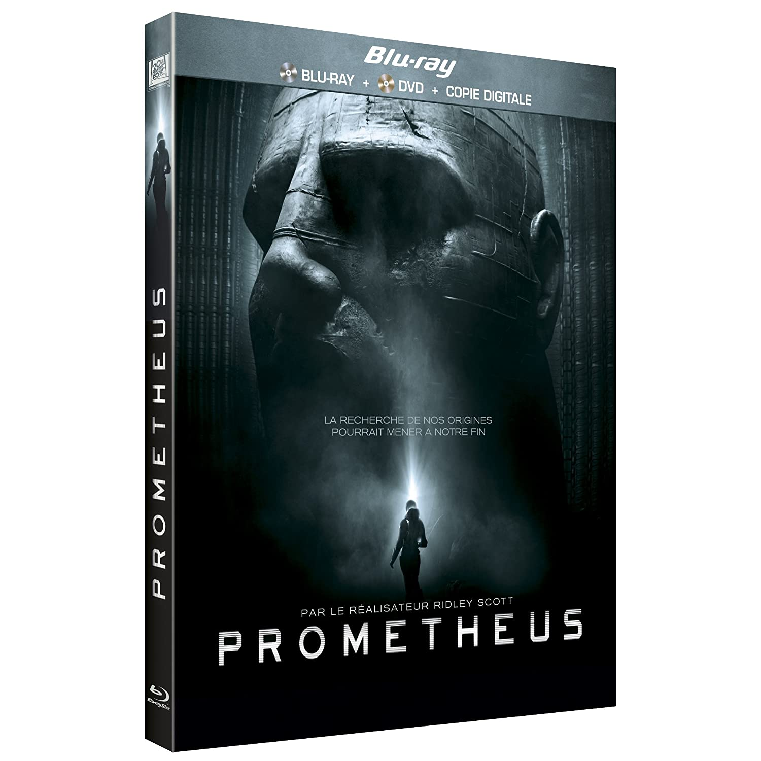 Prometheus (2012) [FRENCH BLURAY 1080p]