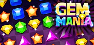 Gem Mania by Zentertain Limited