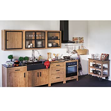 Lys Meuble De Cuisine Pour Four 69cm Naturel Alinea 69 0x88 0x62 0 Reviews Lnnzoizl 44