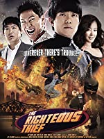 The Righteous Thief (English Subtitled)